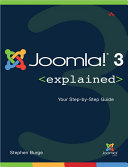 Joomla!® 3 Explained