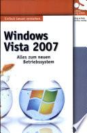 Windows Vista 2007