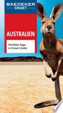 Baedeker SMART Reisef  hrer Australien