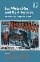 Les Misérables and Its Afterlives