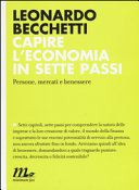 Capire l economia in sette passi  Persone  mercati e benessere