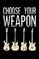 Choose Your Weapon Book PDF