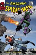 The Amazing Spider Man Omnibus
