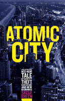 The Girls Of Atomic City Pdf/ePub eBook
