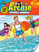 Archie Comics Double Digest #263 : sun in this 192-page comics annual!...