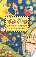 Wee Sing Nursery Rhymes and Lullabies