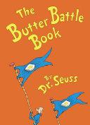 The Butter Battle Book Book