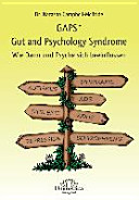 GAPS   Gut and Psychology Syndrome