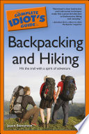The Complete Idiot s Guide to Backpacking and Hiking
