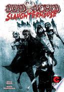 Deadworld Slaughterhouse Vol 1 4