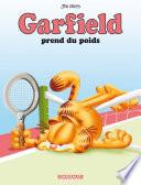 Garfield - Tome 24 - Garfield Se Prend Au Jeu par Jim Davis