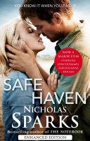 Safe Haven  Kindle Enhanced Edition