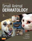 Muller and Kirk's Small Animal Dermatology7