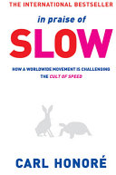 cover img of In Praise of Slow