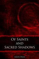 download ebook of saints and sacred shadows pdf epub