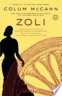 Book Zoli