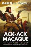 The Complete Ack Ack Macaque Trilogy