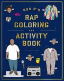 Bun B's Rapper Coloring and Activity Book