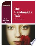 Oxford Literature Companions The Handmaid S Tale