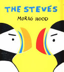 The Steves : of them must be the first steve,...