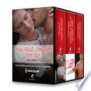 Harlequin E New Adult Romance Box Set Volume 1