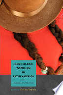 Gender and Populism in Latin America