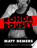 Ronda Rousey: The Biography : largest female pay-per-view draw... but it wasn't...
