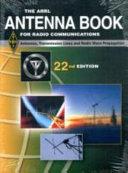 The ARRL Antenna Book