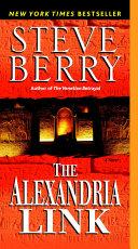 The Alexandria Link : columbus affair and a cotton...