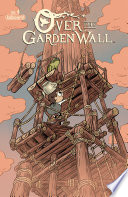 Over the Garden Wall Ongoing  4