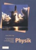 Physik. Fachoberschulen 11/12. Berufsoberschulen 12. Kl. Bayern