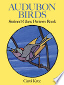 Audubon Birds Stained Glass Pattern Book