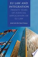 EU Law and Integration