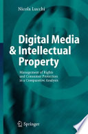 Digital Media Intellectual Property book