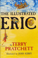 The Illustrated Eric book