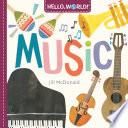 Hello  World  Music Book PDF