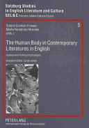 The Human Body in Contemporary Literatures in English