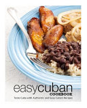 Easy Cuban Cookbook