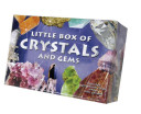 Little Box of Crystals and Gems