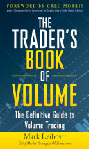 download ebook the trader\'s book of volume: the definitive guide to volume trading pdf epub