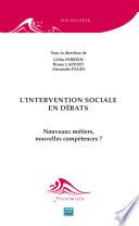 L intervention sociale en d  bats