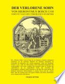 Der verlorene Sohn von Hieronymus Bosch 1510