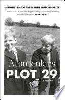 Plot 29  A Memoir