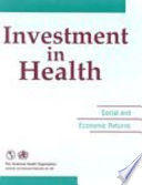 Investment in Health