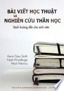 Bài Vi_t H_c Thu_t Và Nghiên C_u Th_n H_c