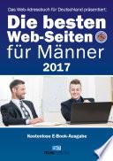 Die besten Web Seiten f  r M  nner 2017   E Book Ausgabe