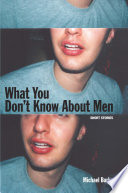 What You Don T Know About Men