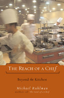 The Reach of a Chef Explores The Allure Of The Celebrity Chef