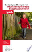 De Meest Gestelde Vragen Over Insulinepomptherapie Bij Jonge Kinderen Druk 1
