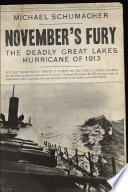 November S Fury